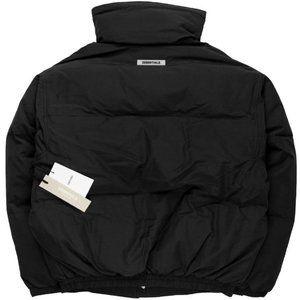 Fear Of God Puffer Jacket